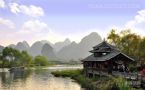 桂林天气预报30天查询,桂林市一个月天气